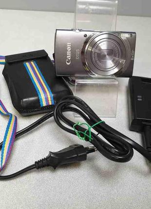 Фотоаппараты Б/У Canon IXUS 150
