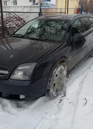 Услуги такси, комфортный Опель Вектра С 2005г большой универса...