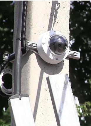 Установлю видеонаблюдение, контроль доступа, домофон, ремонт с...