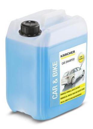 Средство для моек высокого давления Karcher автошампунь 5 л (6...