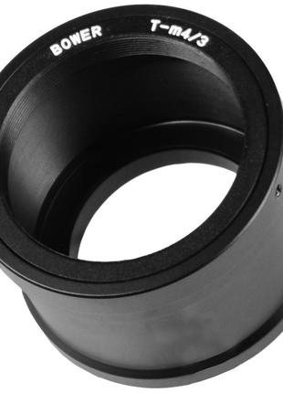 Адаптер переходник T T2 - Micro 4/3 M4/3, кольцо Ulata