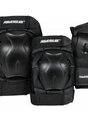 Комплект защиты Powerslide 903239 Standard Tri-Pack Men L (404...