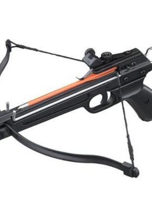 Арбалет пистолетный Man Kung 50A20PL