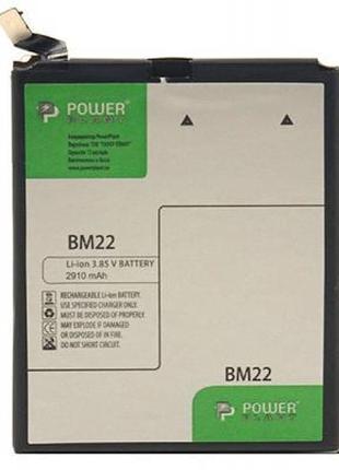Аккумуляторная батарея PowerPlant Xiaomi Mi5 (BM22) 2910mAh (S...
