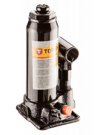 Домкрат Topex гидравлический 20 т, 240-450 мм (97X043)