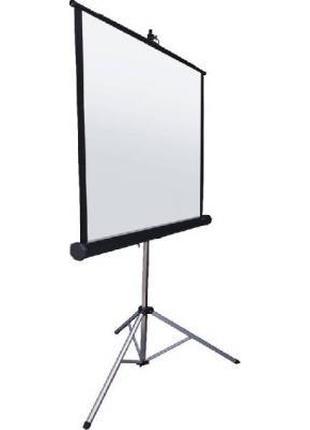 Проекционный экран GrandView PT-H70X70WP5(SB)