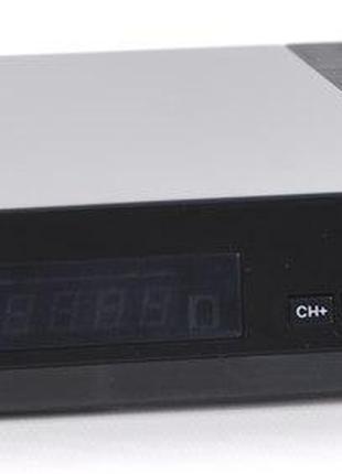 Цифровой спутниковый ТВ тюнер Openbox S3 Mini II (DVB-S, DVB-S...