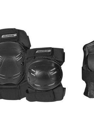 Комплект защиты Powerslide 901326 Standard Men Tri-Pack XL 201...