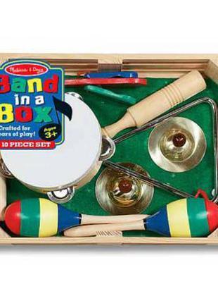 Музыкальная игрушка Melissa&Doug; Набор (MD488)