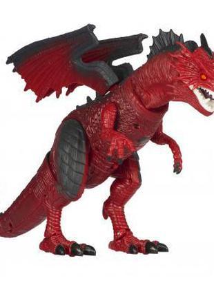 Интерактивная игрушка Same Toy Динозавр Dinosaur Planet Дракон...