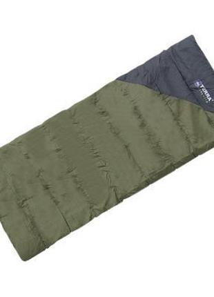 Спальный мешок Terra Incognita Campo 300 khaki / gray (4823081...