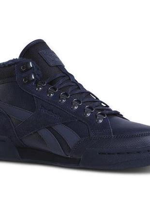 Мужские ботинки reebok royal complete pmw cn3361