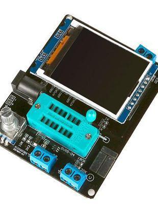 Тестер полупроводников ESR RLC частотомер генератор сигналов G...
