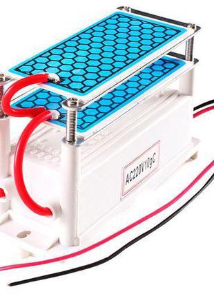 Ионизатор очиститель воздуха портативный 220В 10г/ч озонатор A...