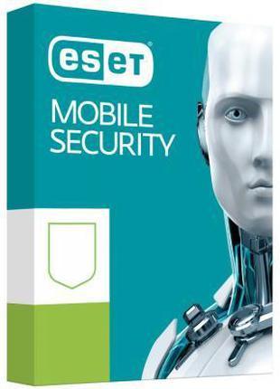 Антивирус ESET Mobile Security для 1 ПК, лицензия на 2year (27...