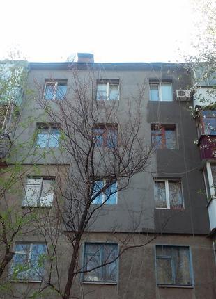Утепление домов и квартир Полтава