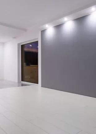 Покраска Помещений стен потолка Услуги маляра Малярные работы