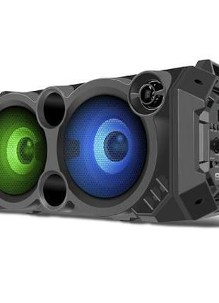 Колонка Bluetooth, большой Бумбокс SVEN PS-550 Black