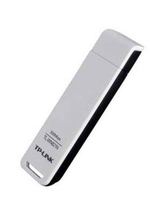 Сетевая карта, USB адаптер Wi-Fi TP-Link TL-WN821N