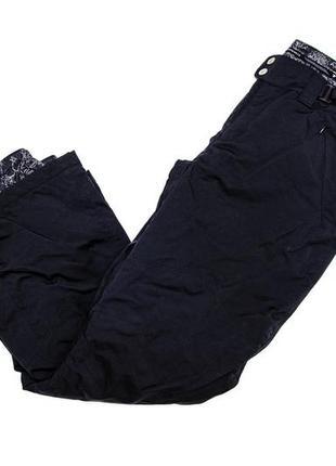 Лыжные штаны columbia titanium omni tech. размер l
