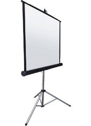 Проекционный экран GrandView PT-H60X60WP5(SB)