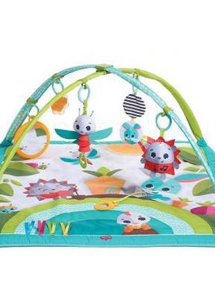 Детский коврик Tiny Love Веселая поляна с дугами (1206506830)