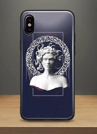 Новый чёрный чехол на айфон iphone 6+ плюс или 6s+ плюс
