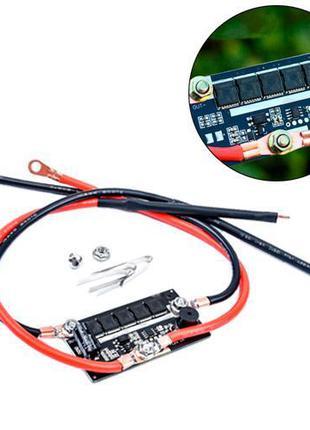 Точечная сварка для аккумуляторов, никелевой ленты 12-14.6В, к...