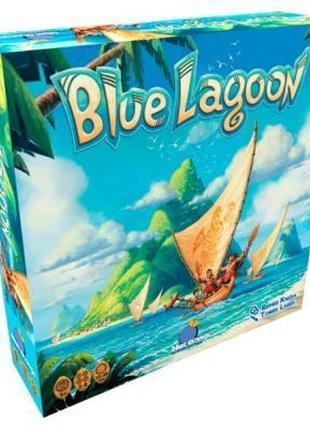 Настольная игра Blue Orange Голубая лагуна (000126)