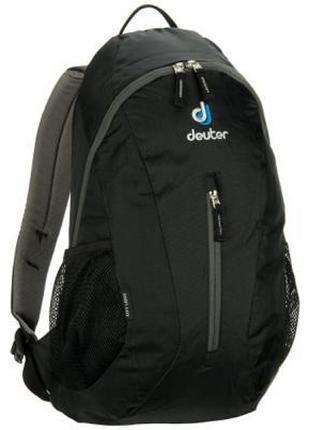 Рюкзак Deuter City Light black (80154 7000)