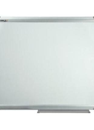 Офисная доска Delta by Axent magnetic, 45Х60см, aluminum frame...