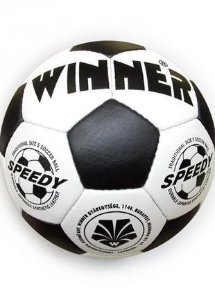 Мяч футбольный Winner