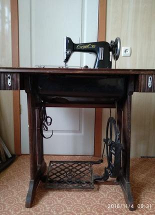 Швейная машинка Csepel 30