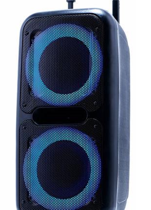 Автономная акустическая система Goldteller GT-6032 с микрофоном