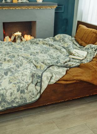 Кровать деревянная двуспальная 160*200