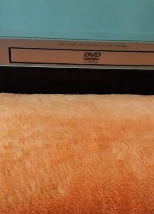 Видеомагнитофон  Thomson CD/ DVD