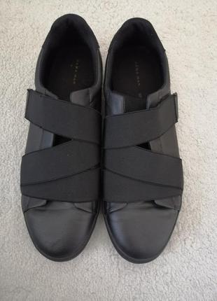 Трендові чоловічі кросівки zara men 45  розмір