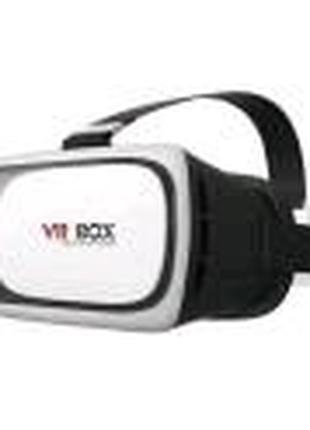 Очки Виртуальной реальности VR BOX 2.0 V2