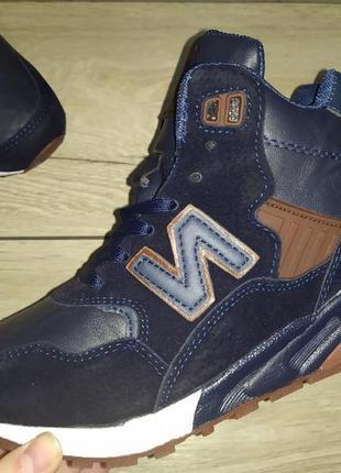 Зимние высокие кроссовки спортивные ботинки зима жіночі
