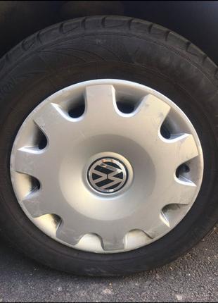 """Оригинальный колпак15"""" Volkswagen(Фольксваген)"""