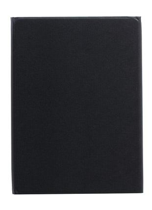 "Чехол-книжка для Huawei M3 Lite 10"" Цвет Чёрный"