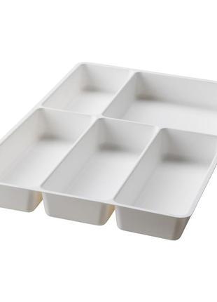 Лоток для хранения столовых приборов