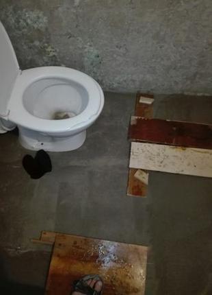 Пайка труб установка и подключение ван, туалетов, стиральных м...
