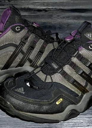 Adidas terrex ! оригинальные, стильные невероятно крутые кросс...