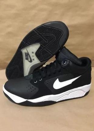 Ботинки баскетбольные air nike flight lite 15 оригинал из сша