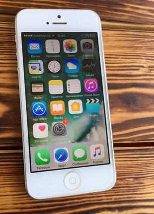 IPhone 5 16Gb Neverlock