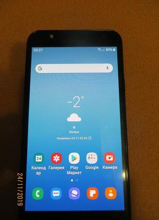 Samsung Galaxy J7 Neo 2018*