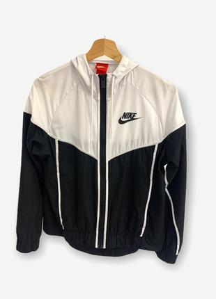 Куртка ветровка вітровка nike оригинал
