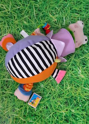 Фирменная игрушка, тини лав, развивающий мяч, мягкая игрушка