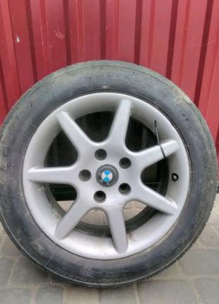 Колеса резина титани BMW 16*205*55